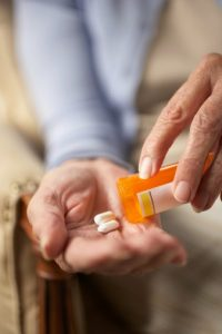 Over-the-Counter Medication May Prevent Polyp Regrowth